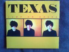 JUMP ON BOARD - TEXAS (CD)