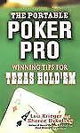 The Portable Poker Pro: Winning Hold'em Tips for Every Player