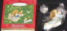 Barbie Angel ornament hallmark 2001 Keepsake