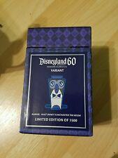 Disneyland Diamond Celebration Vinylmation Park Starz Tiki Room Variant LE 1500
