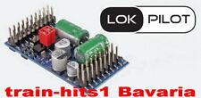 ESU 59315 LokPilot 5 L Digitaldecoder DCC/M4 mfx/MM/SX incl. Adapter, Beratung