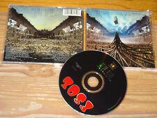 THE FUTURE SOUNDS OF LONDON - MY KINGDOM / USA-EP-CD 1996