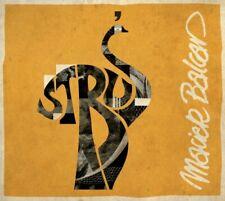 Maciek Balcar - Strus    CD