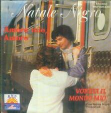 "7"" Natale Nigro/Amore Mio Amore (D)"