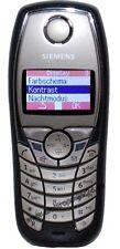 Siemens Gigaset sl1 color parte mobile mano parte Handset sl100 150 T-Sinus 701 M