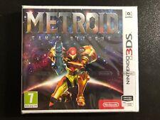 Metroid Samus Returns 3DS PRECINTADOS!!