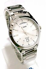Latest Genuine Casio MTP-1370D-7A1 Men's 50M Day Date Analog Quartz Dress Watch
