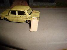 Ancien Norev / Pièce détachée - Portière droite Triumph TR5 / TR 5 - FF5