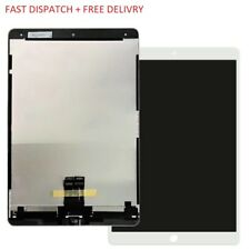 New iPad Pro 10.5 A1701 A1709 Replacement LCD Digitizer Touch Screen WHITE - OEM