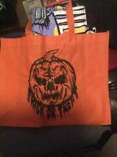 LA Parka Lantern Trick or Treat Bag Wrestle Crate MLW WCW AAA