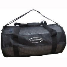 Mirage Marge Mesh Resort Gear Bag Training Gear Sack - Bargain Price
