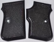 FIE Titan 25 ACP pistol grips graphite black plastic
