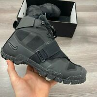 NIKE SFB MOUNTAIN / UNDERCOVER BLACK TRAINERS UK9.5 US10.5 EU44.5 BV4580 001