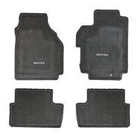 OEM NEW Front Carpet Floor Mat Tan Front Row 12-14 Ford E150 E250 E350 Econoline