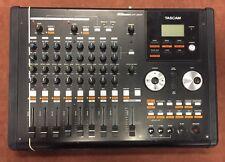 Tascam DP-02CF Digital Recording Interface PortaStudio