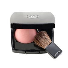 Chanel Joues Contraste Powder Blush 0.14oz,4g Makeup Color 72 Rose Intial #10515