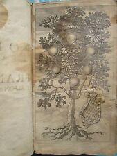 DONNOLI : POESIE LIRICHE... Venise, 1681.
