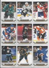 MATT MOULSON BUFFALO SABRES 2015-16 UPPER DECK #2 UD CANVAS #C131