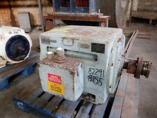 250 HP General Electric AC Electric Motor 1200 RPM Fr 8155S DPBB 2300 V EOK