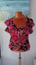 Karen Millen Silk Party Floral Tops & Shirts for Women
