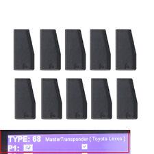 4D67 Chip Carbon Pg1:32(TP30) 40bit ,Pack of 10