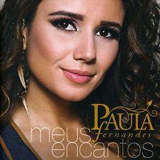 Paula Fernandes - Meus Encantos [New CD]