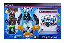 Skylanders Spyro's Adventure Starter Pack For PS3 Sony Playstation 3 Video Game
