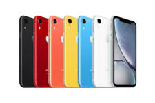 Apple iPhone XR - 64GB (Verizon) FACTORY UNLOCKED! All Colors! SRF!