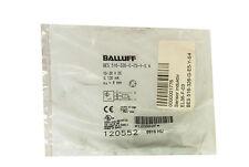 BALLUFF BES 516-326-G-E5-Y-S 4 INDUCTIVE SENSOR INDUKTIV NEW