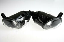 Fog Driving Lights Lamps PAIR Fits VW Passat B5.5 2001-2004