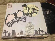 "GUANA BATZ - YOU'RE SO FINE 7"" SINGLE EP UK BIG BEAT 83 - PSYCHOBILLY"