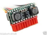 picoPSU-80-WI-32 wide input (12V-32V) 80W Power Supply fanless 20 pin ATX