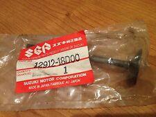 NOS Genuine Suzuki GSXR750 91-92 Exhaust Valve NEW 12912-18D00