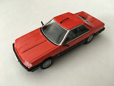 Norev 1983 Nissan Skyline 2000RS DOHC R30 Red Diecast Car Scale 1:43