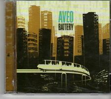 (EU793) Aveo, Battery - CD