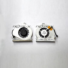 """Tested Laptop CPU Cooling Fan for Apple CPU 13.3"""" 13"""" MacBook A1181 White"""