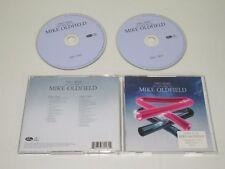 Mike Oldfield / Deux Côtés / The Very Best Of (600753 39182 2) 2xcd Album