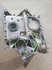 Ölfiltergehäuse Stirndeckel Mercedes- Benz R6110150702 6110150702
