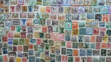 300 Different Austria Stamp Collection