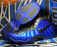 low priced 62449 c256d 2016 Used Nike Air Foamposite Pro Hyper Cobalt Blue Size 12.5 624041-403  Royal