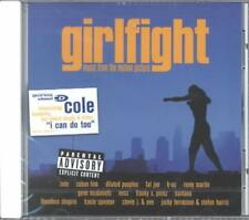 Original Soundtrack - Girlfight [Pa] New Cd