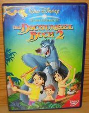 DVD Walt Disney Das Dschungelbuch 2 Z4R