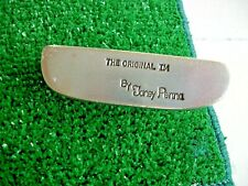 The Original Im by Tony Penna Golf Putter! Vintage!