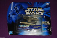 STAR WARS Micro Machines - Episode 1 - Trade Federation Droid Fighter - Neuf