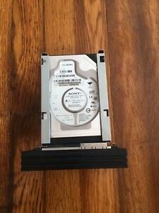 Sony PS2 PlayStation 2 Internet Network Adapter with 40GB HDD Hard Drive!