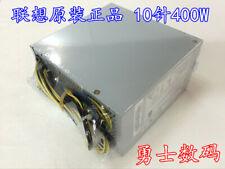1PC New For Lenovo 10 pin 400w P300 P310 P320 P410 FSP400-40AGPAA power supply