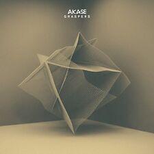 AKASE - GRASPERS  CD NEU