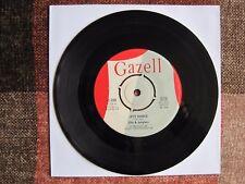 "OLA & JANGLERS - LET'S DANCE - 7"" 45 rpm vinyl record"