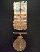 Greece 1st Balkan War Navy Medal 30mm