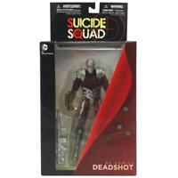 DC COMICS SUICIDE SQUAD DEADSHOT NEW 52 ACTION FIGURE